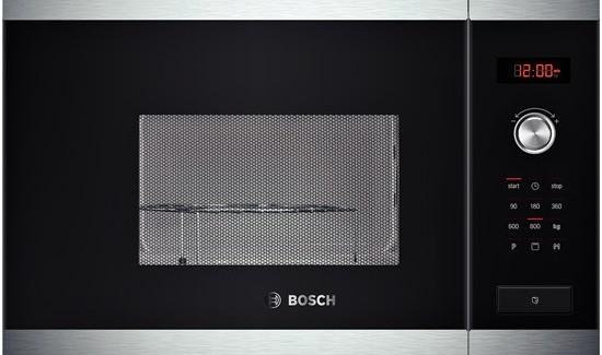 bosch microondas HMT75G654