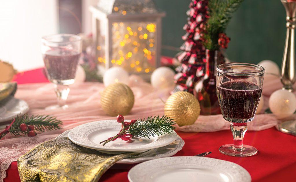 navidad decoracion cafran cocinas