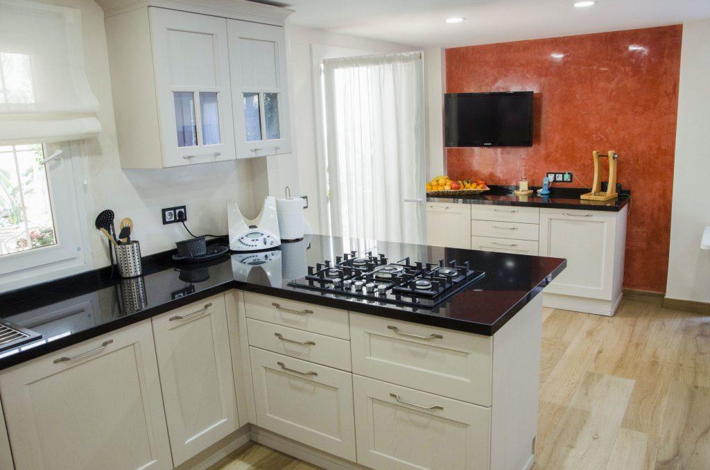 village avena cafran cocinas arrital clasico