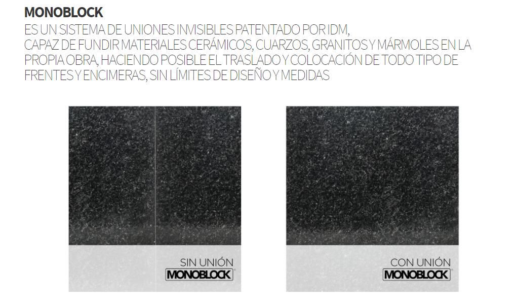 MONOBLOCK CAFRAN COCINAS
