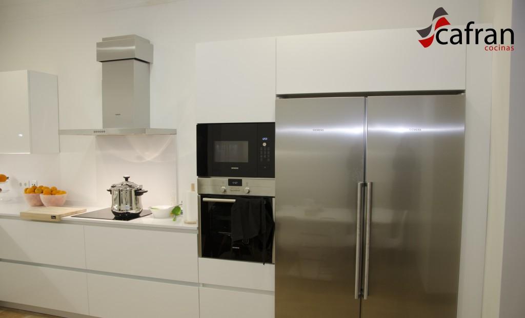 Arrital Tecnolux Cafran Cocinas