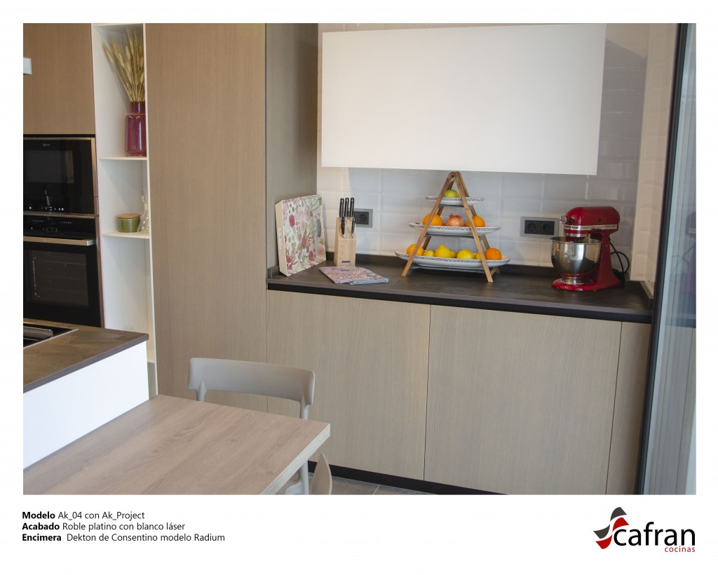 Ak_04 + Ak_Project Cafran Cocinas
