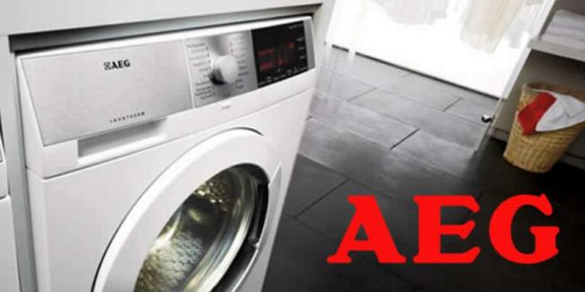 aeg electrodomesticos lavavajillas cafran cocinas promocion