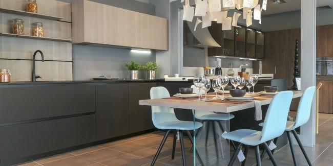 silla para cocina - Cafran Cocinas
