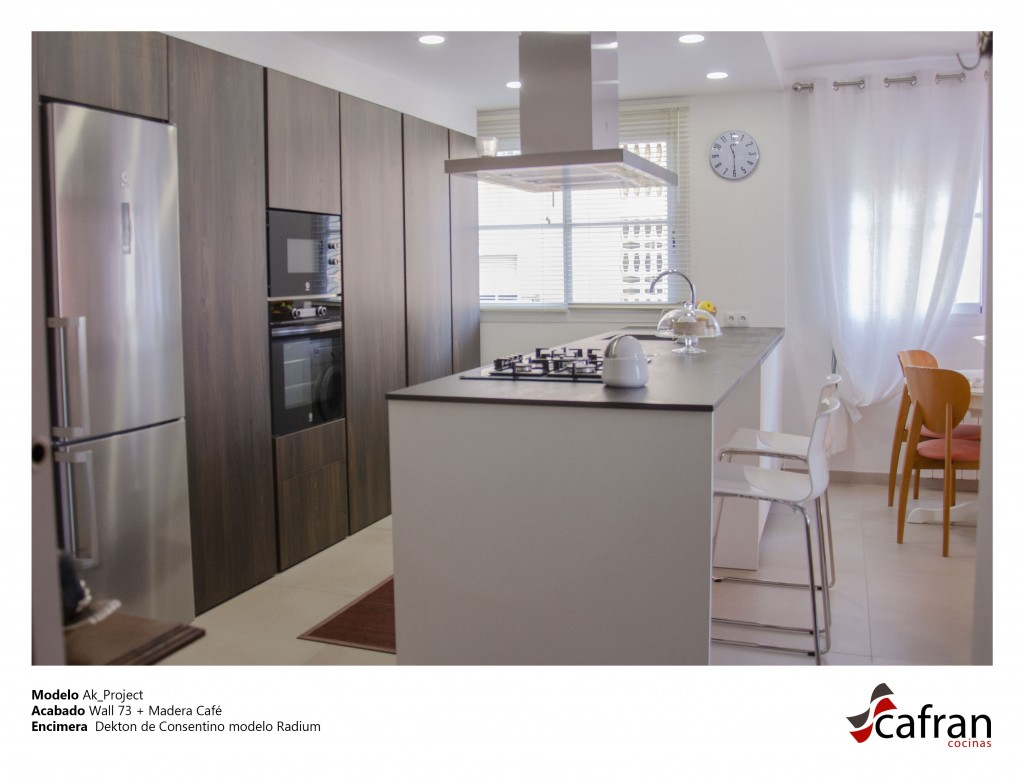 ak_project cafran cocinas arrital