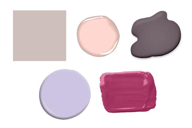 púrpura cafrancocinas teoriadelcolor