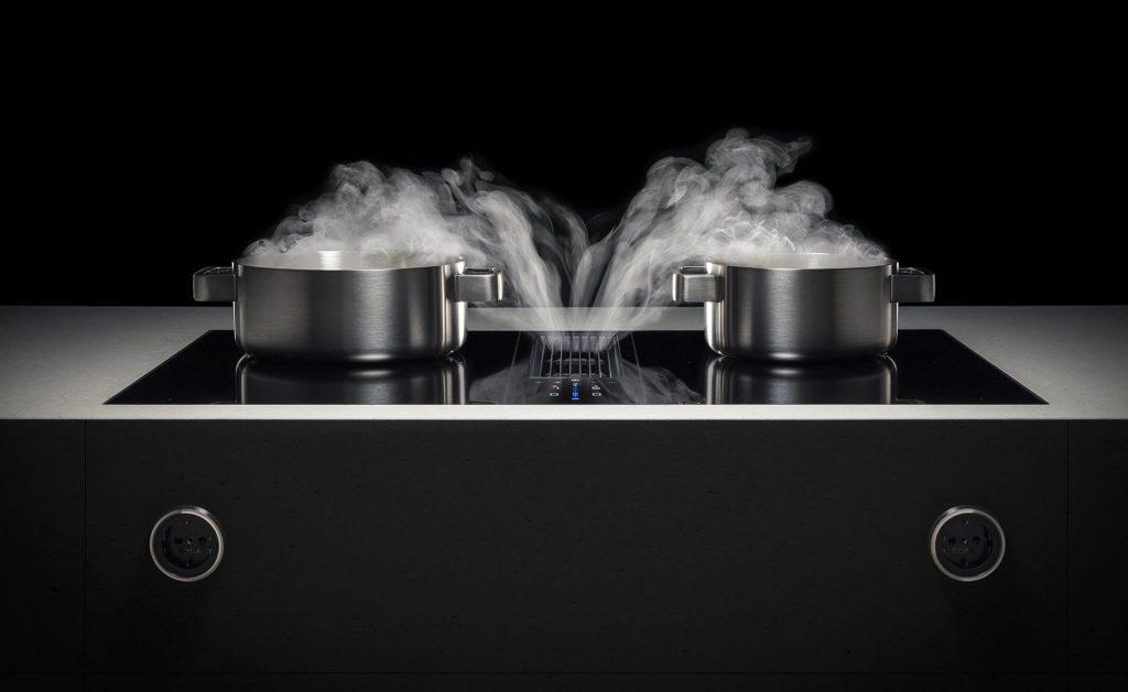 gases contaminantes nikola tesla cafran cocinas elica