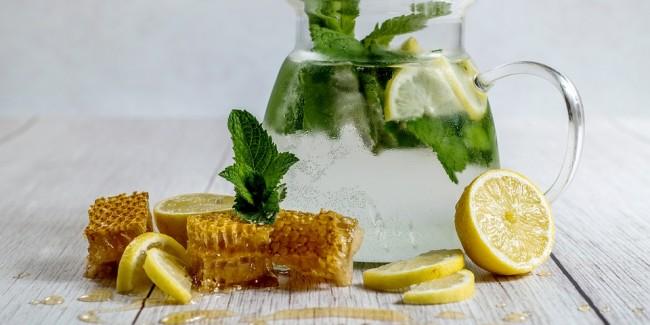 limonada casera cafran cocinas