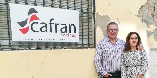 feria empresarios cafran cocinas asemco malaga