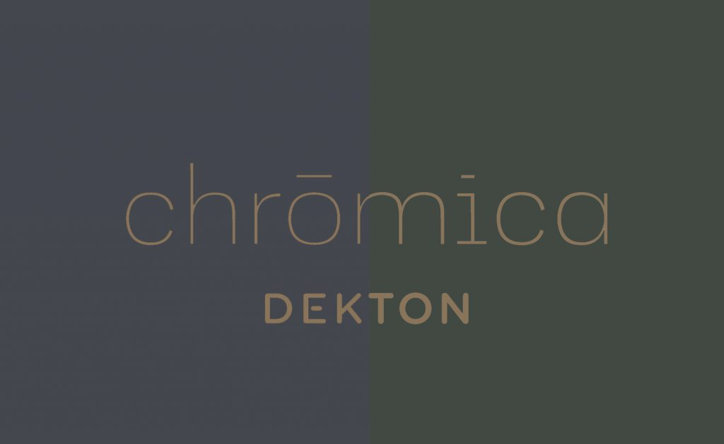 chromica by dekton