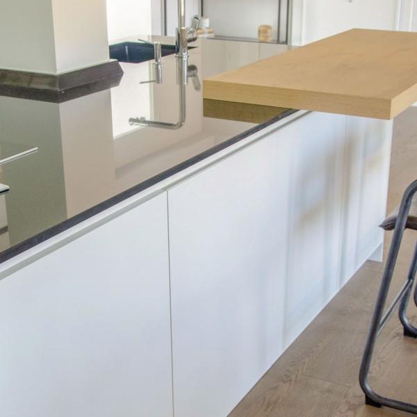 espacios abiertos cocinas cafran cocinas