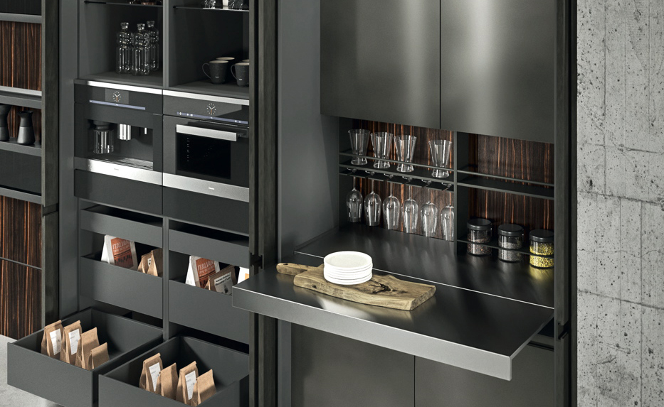 organizar cocina consejos cafran cocinas