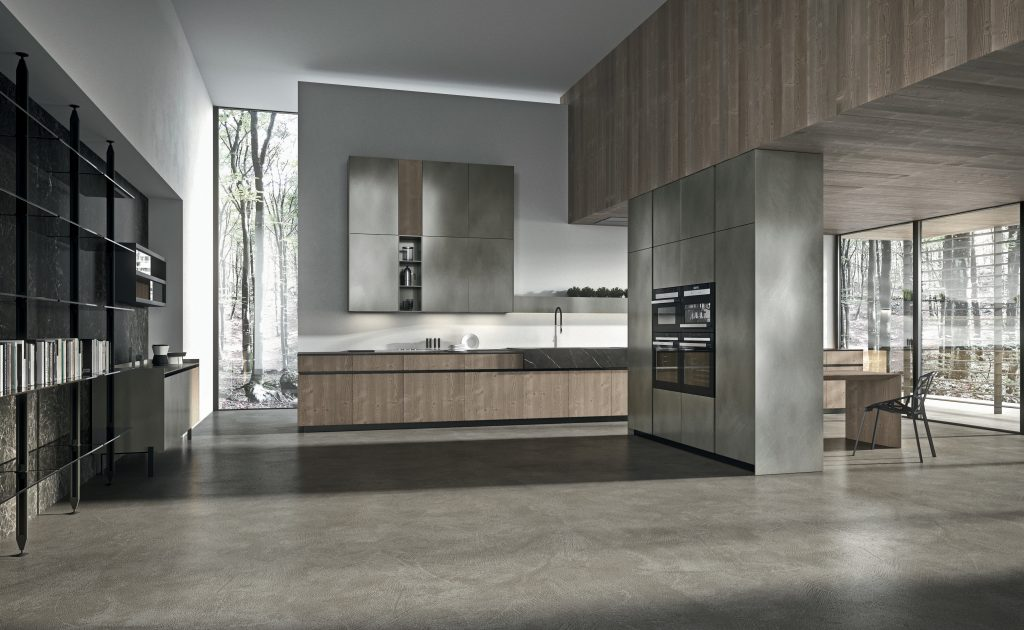 diseño cocina ak_05 cafran arrital